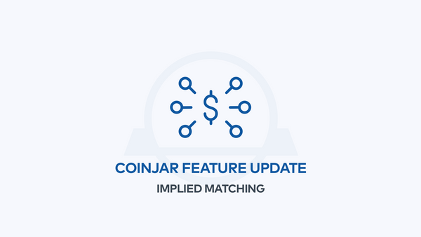 Learn how CoinJar is improving liquidity to bring you better prices