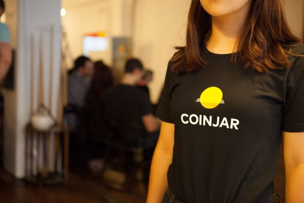 Introducing CoinJar Store